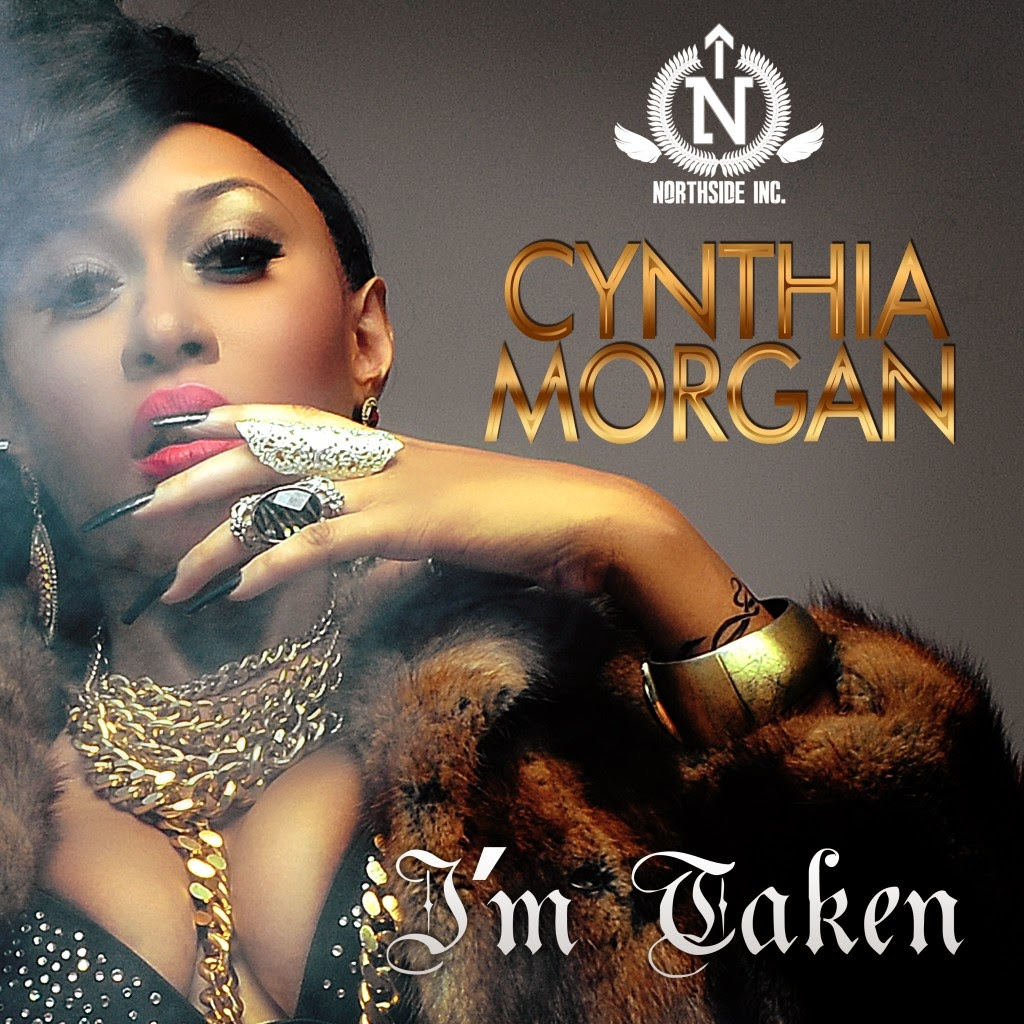 Cynthia Morgan – I'm Taken