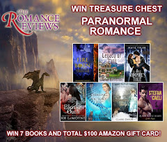 TRR Paranormal Romance Treasure Chest