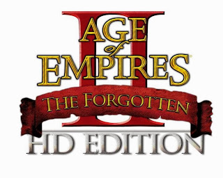 Age of Empires II HD The Forgotten – PC – Reloaded download