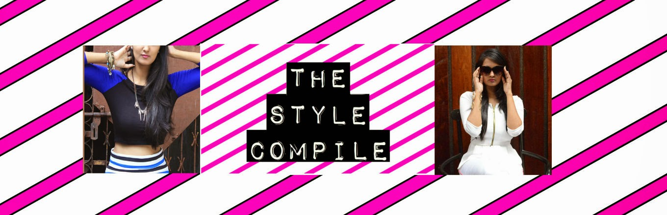 THE STYLE COMPILE