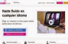Italki: web para aprender idiomas en internet gratis