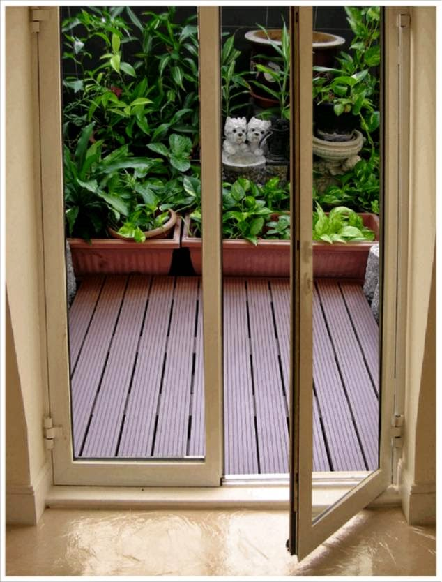 Singapore 39 s leading supplier of outdoor decking flooring for Garden decking materials