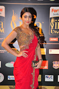 Shriya Sizzling in saree at IIFA Utsavam-thumbnail-12