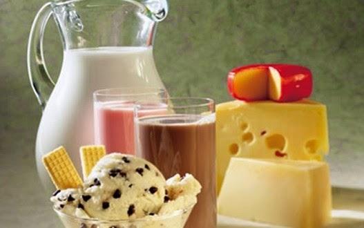 susu, produk olahan dari susu, keju