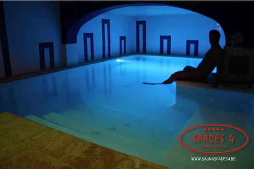sauna Bruxelles GAY THERMES SAUNA SPADES 4