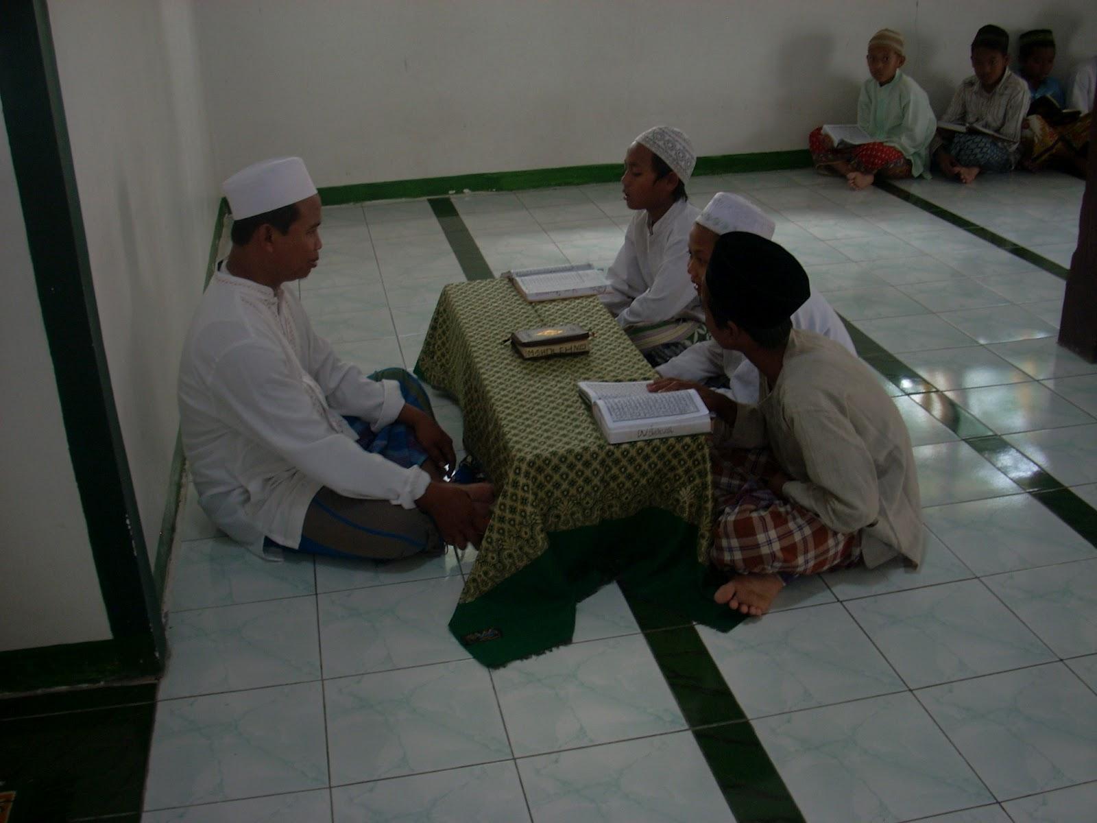 Tahfidzul Qur'an