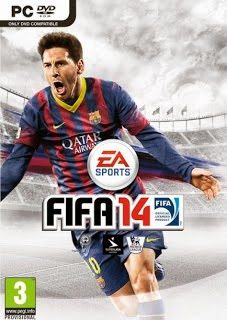 FIFA 2014 DEMO FREE Download PC Game Windows
