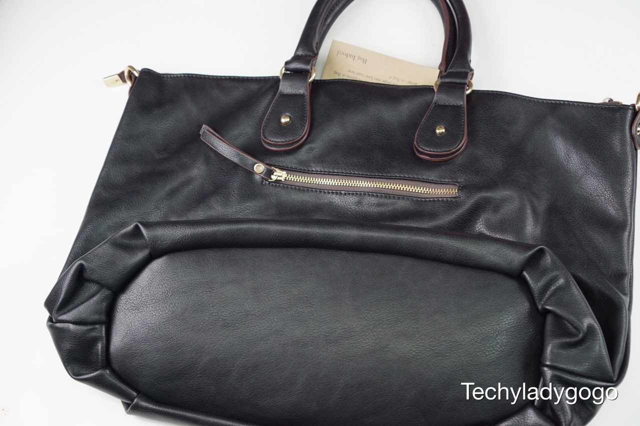 Bag Indeed Classic Tag