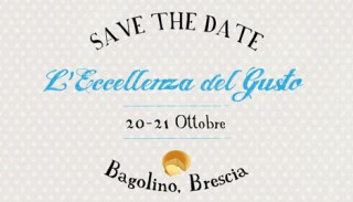SONO TRA LE 13 BLOGGER SCELTE PER L&#39;EVENTO A BAGOLINO DEL 20 E 21 OTTOBRE CON LA CUCINA ITALIANA