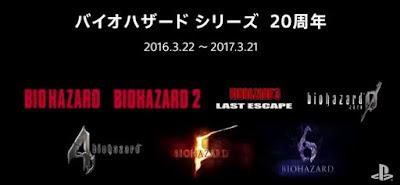 """Resident Evil """"remastered"""""""