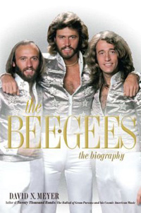 Bee Gees - How Deep Is Your Love --鬍鬚