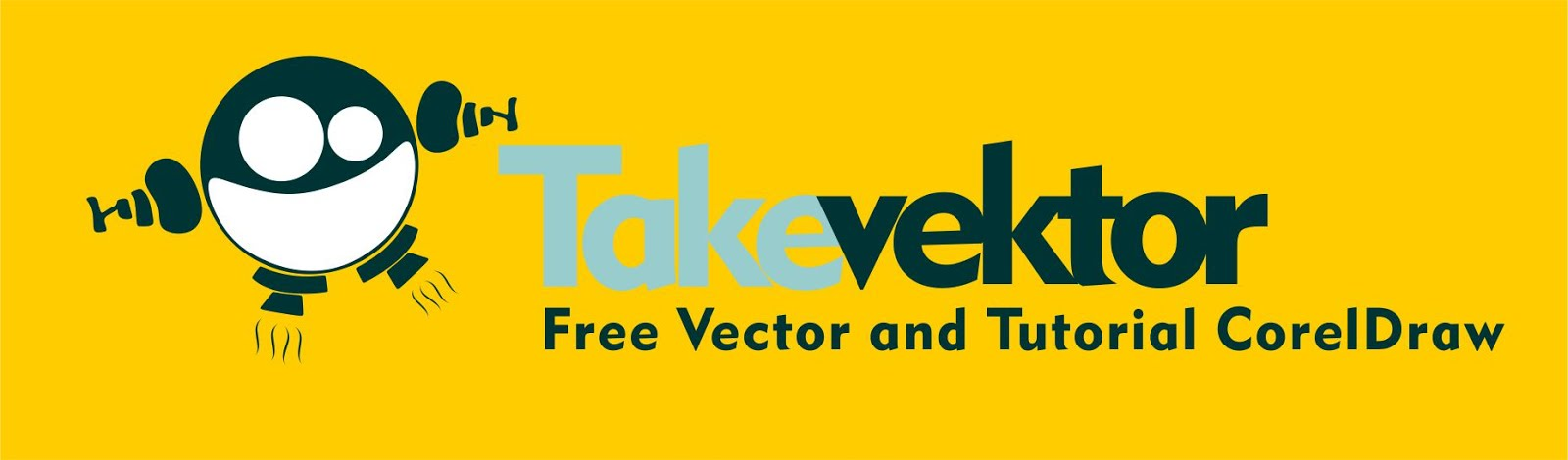 TAKEVEKTOR | Free Vector and Tutorials Coreldraw