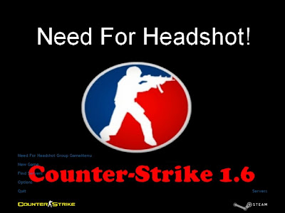 counter strike background changer