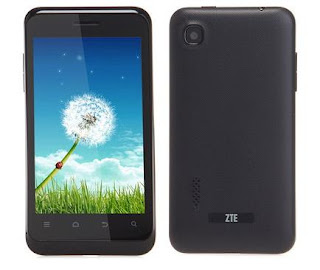ZTE Blade C harga dan spesifikasi, ZTE Blade C price and specs, images-pictures tech specs of ZTE Blade C