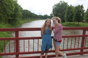 Baraboo River Wisconsin
