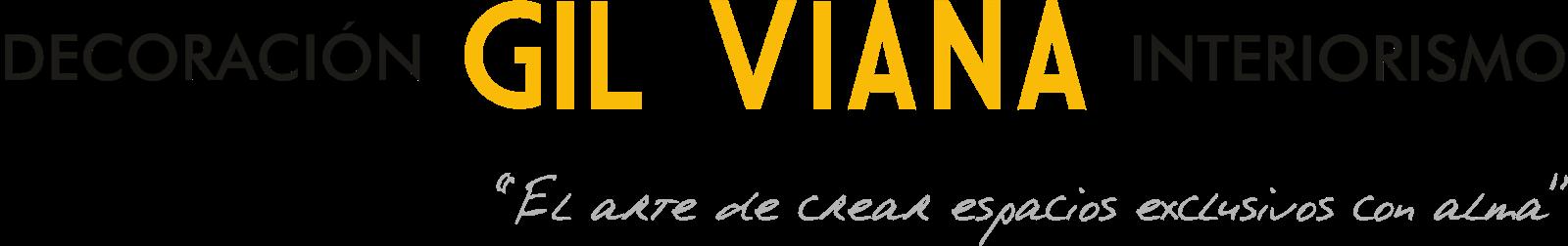 Gil Viana-Interiorismo