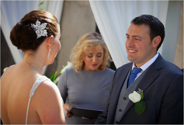 Dubrovnik Wedding Officiant: Anita Paskojevic