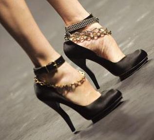 The Reason Why Women Love High Heels | Ladies Wedges Gallery