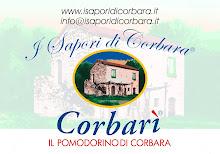 l'autentico pomodorino di Corbara