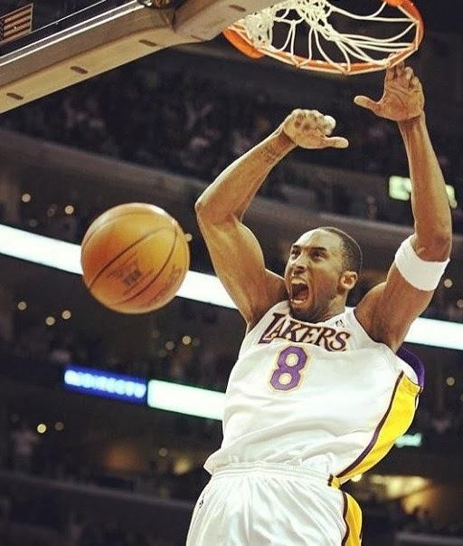 NBA Selfie Edition: Los Angeles Lakers - Sexy NBA Lakers basketball ...