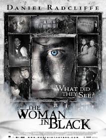 The Woman in Black (La dama de negro) (2012) [Latino]