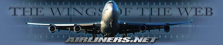 Οι φωτογραφίες μου στο Airliners.net