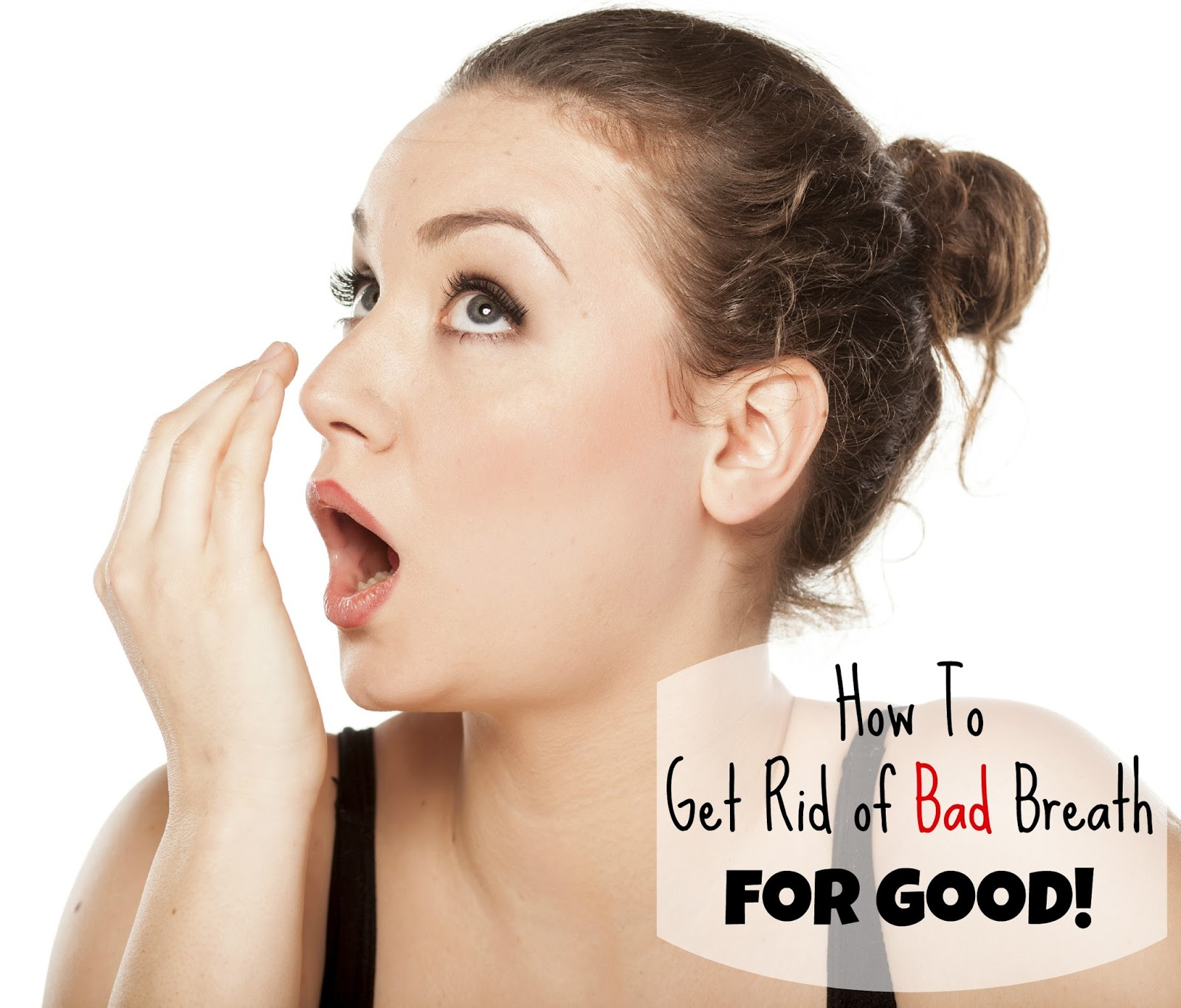 How to get rid of bad breath after alcohol, in the morning, with a sore stomach 43