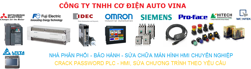 Đại lý bán màn hình cảm ứng HMI, sửa chữa màn hình cảm ứng, máy tính công nghiệp