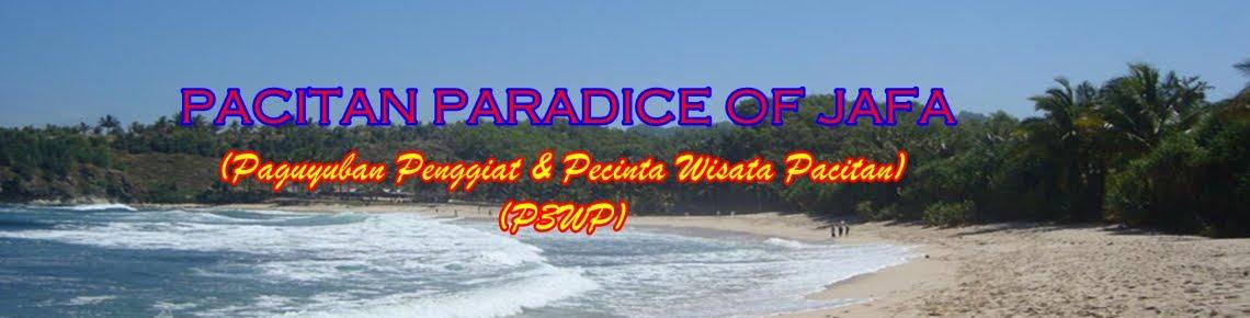 Paguyuban Penggiat & Pecinta Wisata Pacitan (P3WP)