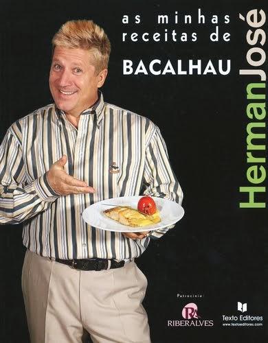 As minhas receitas de Bacalhau