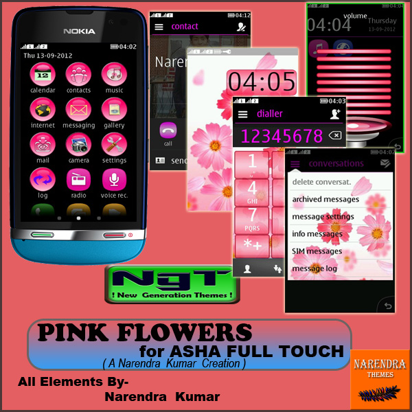 Nokia Asha 311 Themes Mobile9 Page Contains Free Download Nokia Asha