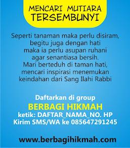 Group Berbagi Hikmah