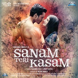 Sanam Teri Kasam All Songs Lyrics List 2016