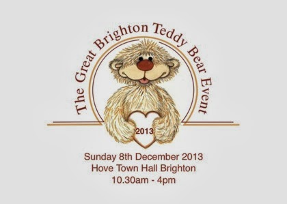 The Great Brighton Teddy Bear Event