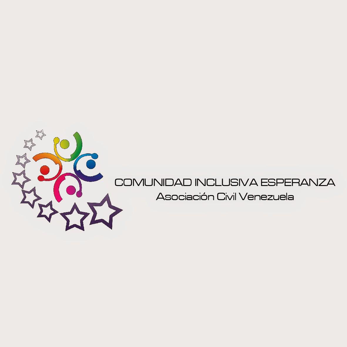 LOGO COMUNIDAD INCLUSIVA ESPERANZA A.C