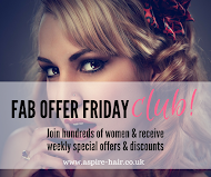 Fab Offer Friday Club!