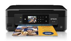 Epson Expression Home XP-424 Drivers Download