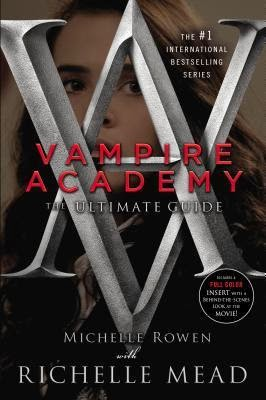 vampire academy book 5 blood promise pdf