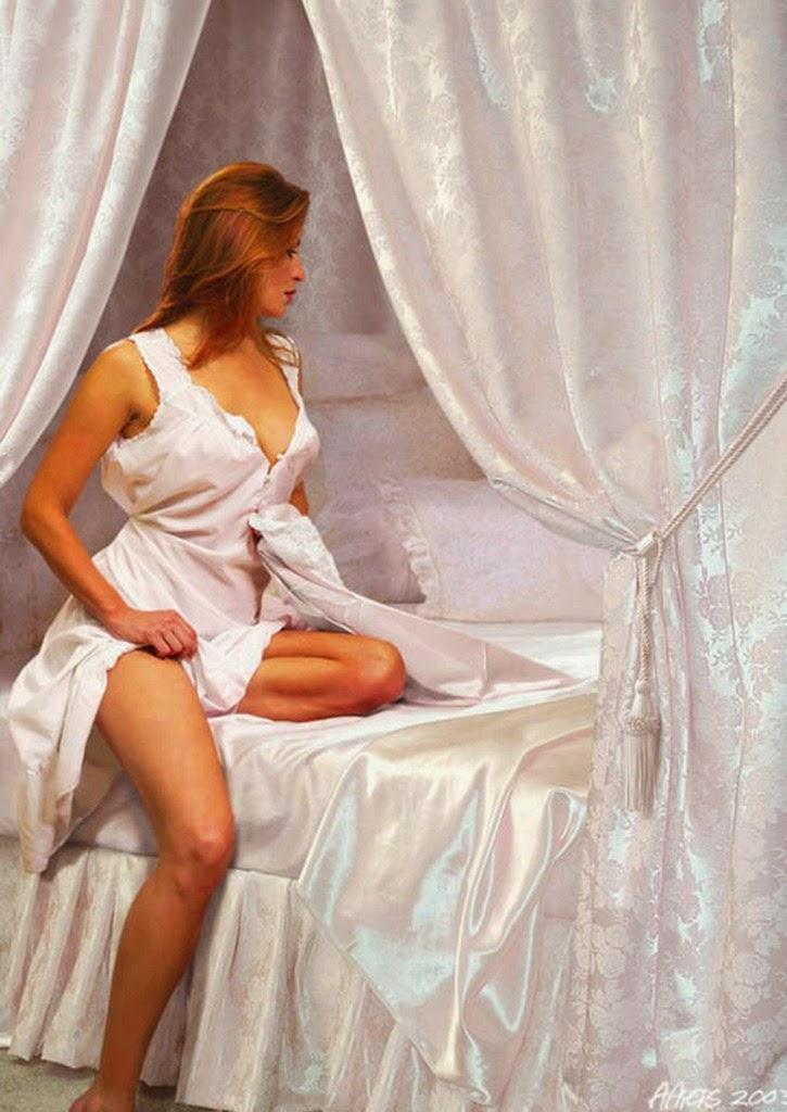 mujeres-en-arte-realista-al-oleo
