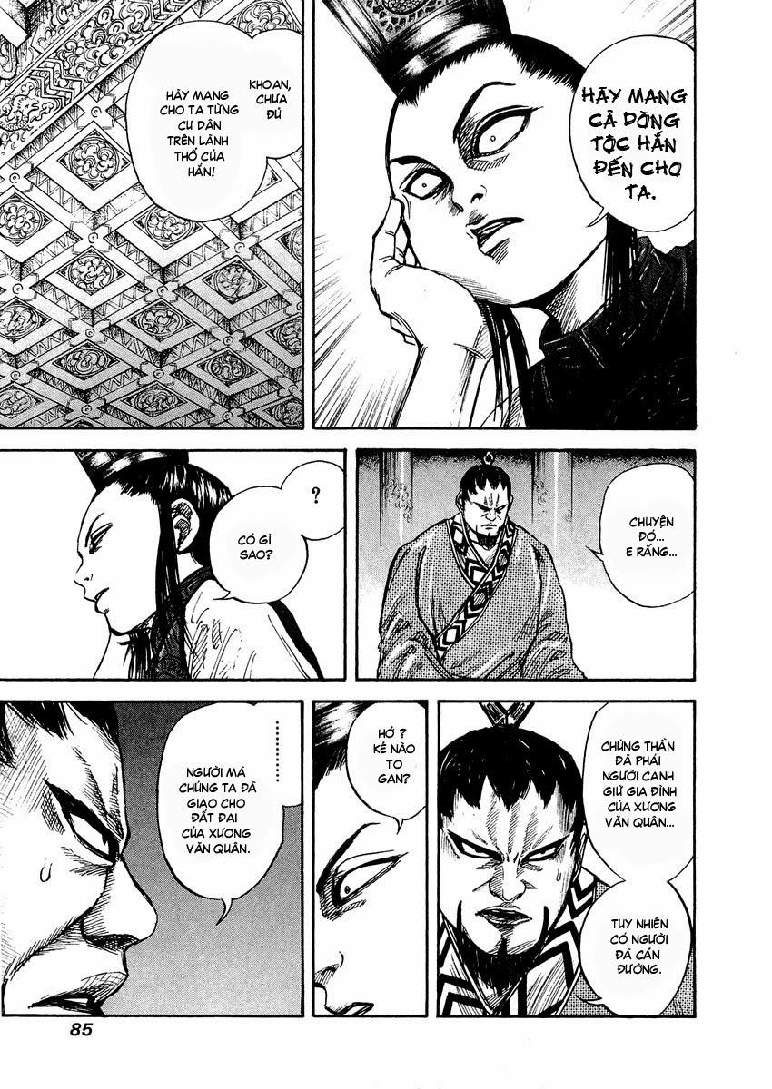 Kingdom – Vương Giả Thiên Hạ (Tổng Hợp) chap 24 page 11 - IZTruyenTranh.com