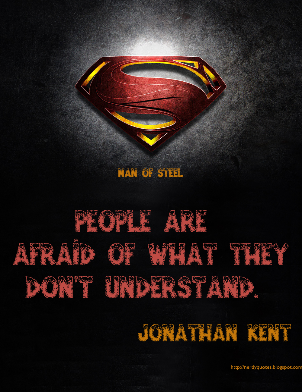 Man Of Steel Quotes Quotes 2 874 All New Inspirational Quotes Man Of Steel