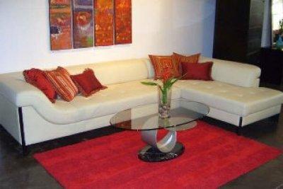 Muebles para salas modernas decoraci n y dise o for Juego de muebles para sala modernos