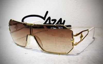 CAZAL904 ゴールド