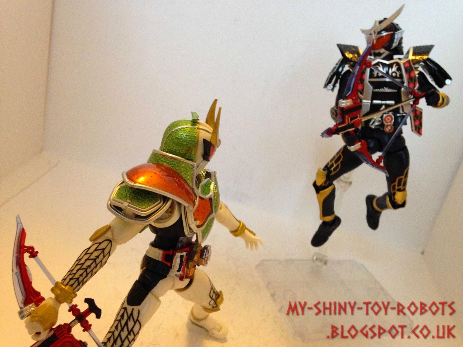 Jimber Cherry vs Zangetsu Shin