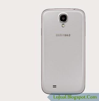 Tampilan Belakang - Samsung Galaxy S4 - I9500 | LuJual