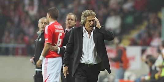 A verdadeira história do Manel do Benfica