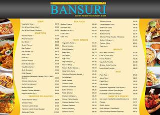 South Indian Restaurant Names List
