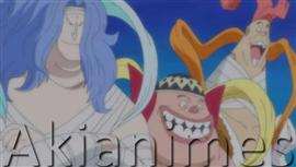 Baixa One Piece Episodio 569