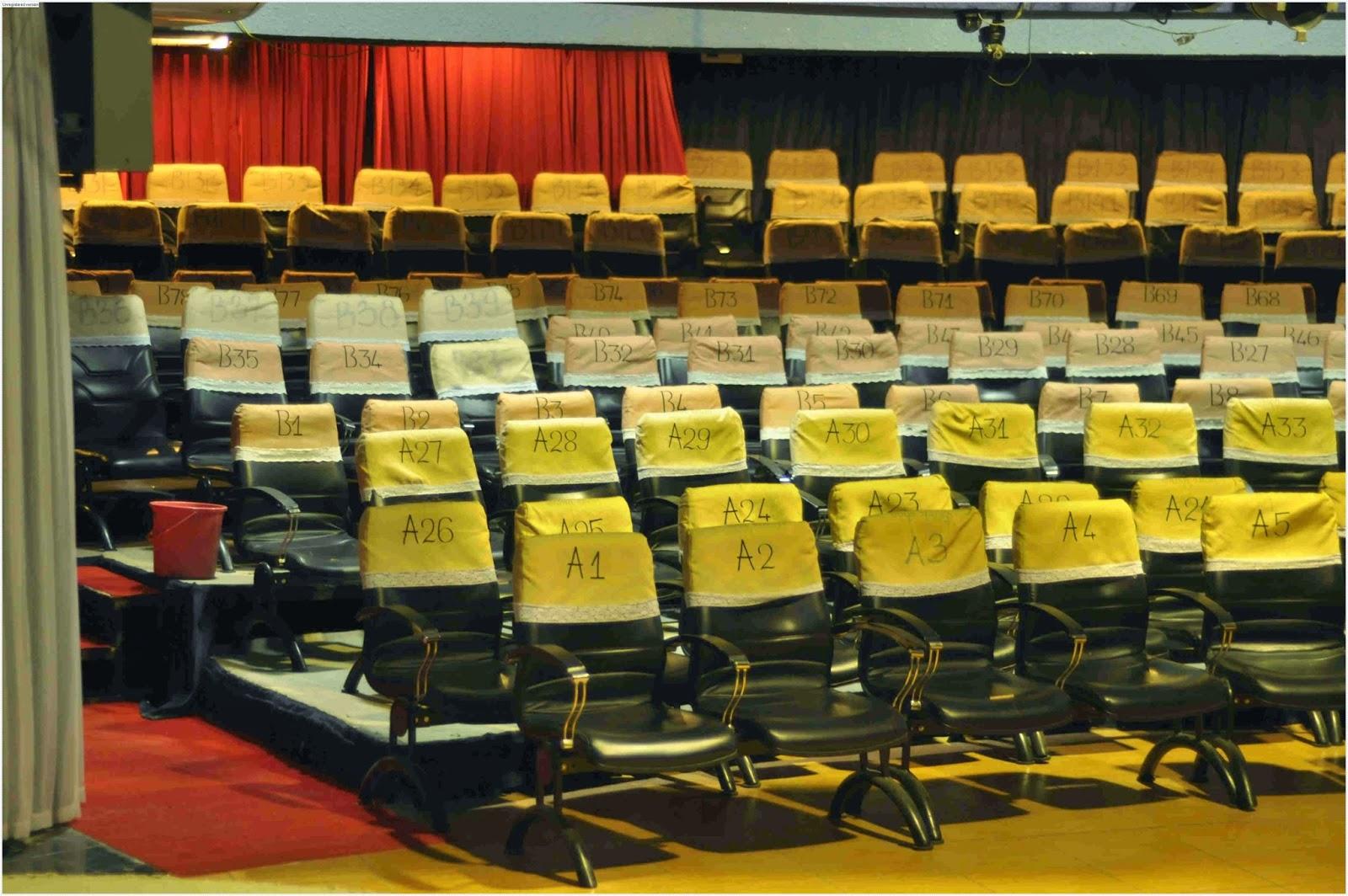 Phu Nhuan Theater