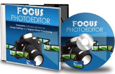 Focus Photoeditor 6.3.9